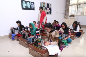 Women Educational Trust Skill Development