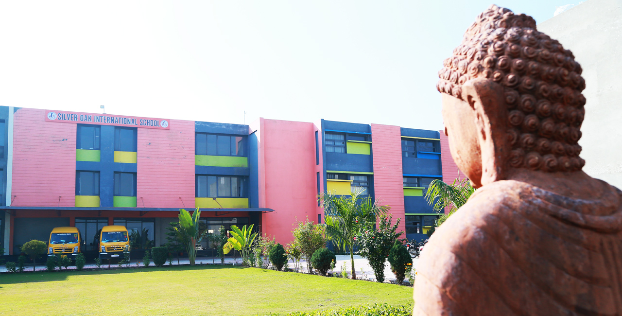 Silver Oak International School, Kaithal