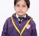 Parmeet(Zonal gold medal in Maths)