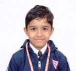 Tanishq(Zonal gold medal in Maths) - Copy